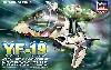 YF-19 w/ファストパック & フォールドブースター