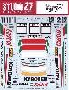 メルセデスベンツ 190E Karcher #11/#12 DTM 1992