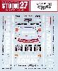 メルセデスベンツ 190E AMG-TABAC/SONAX #12 DTM 1993