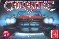 クリスティーン 1958 プリムス・フューリー