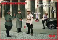 WW2 ドイツ 交通警察隊