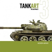 タンクアート Vol.3 現用装甲