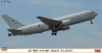 KC-767J & E-767 エーワックス 航空自衛隊 (2機セット)