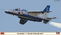 川崎 T-4 ブルーインパルス 2013