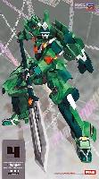 ハセガワ1/100 バーチャロイドシリーズ第六工廠八式壱型乙 悪七兵衛 景清 (林)