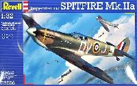 スピットファイア Mk.2