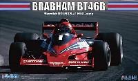 フジミ1/20 GPシリーズ SP (スポット)ブラバム BT46B スウェーデンGP 1978 #1 ニキ・ラウダ スケルトンボディ