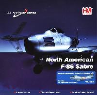 航空自衛隊 F-86F-30 セイバー 52-7401