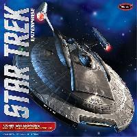 NX-01 エンタープライズ