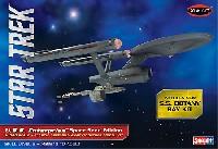 U.S.S エンタープライズ NCC-1701 宇宙の帝王Ver.