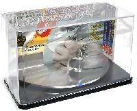 シモムラアレックホビーお助けアイテムフリーセットアップ カッティングガイド まるCHAN (0度-90度対応)