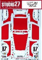 ポルシェ 934 DENVER #87 ル・マン 1979