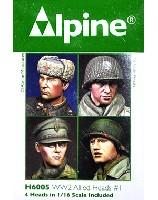 WW2 連合軍ヘッドセット #1