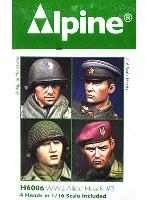WW2 連合軍ヘッドセット #2