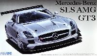 メルセデス ベンツ SLS AMG GT3 デラックス エッチングパーツ付き