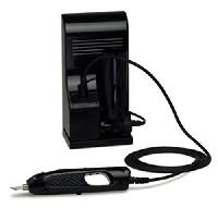 エコーテック超音波工具超音波カッター ZO-40B (ブラック)