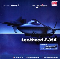 F-35A ライトニング 2 第461戦術戦闘試験飛行隊