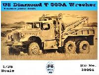 ダイヤモンド T969A レッカー