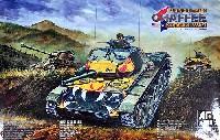 AFV CLUB1/35 AFV シリーズM24 チャーフィー 朝鮮戦争