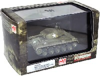 ホビーマスター1/72 グランドパワー シリーズM24 チャーフィー 第187空挺連隊