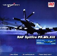 スピットファイア PR.Mk.9 第7写真偵察飛行隊