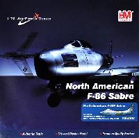 F-86F セイバー ジョゼフ・マックニール大尉機