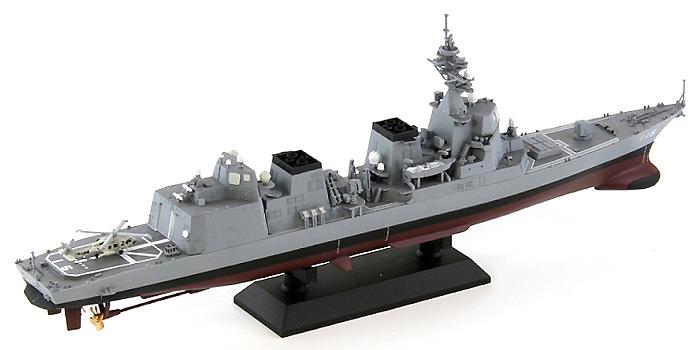 海上自衛隊 護衛艦 DD-115 あきづき完成品(ピットロード塗装済完成品モデルNo.JPM006)商品画像_3