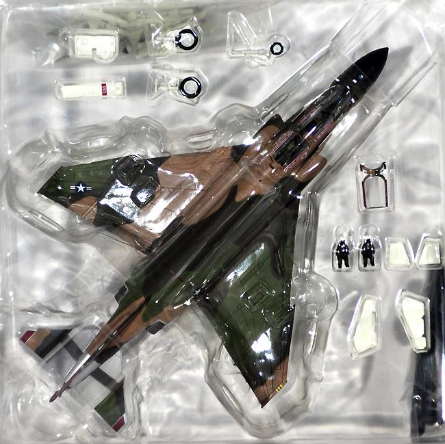 F-4D ファントム 2 ダン・チェリー少佐機完成品(ホビーマスター1/72 エアパワー シリーズ (ジェット)No.HA1938B)商品画像_1