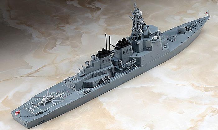 海上自衛隊 護衛艦 みょうこうプラモデル(ハセガワ1/700 ウォーターラインシリーズNo.029)商品画像_3