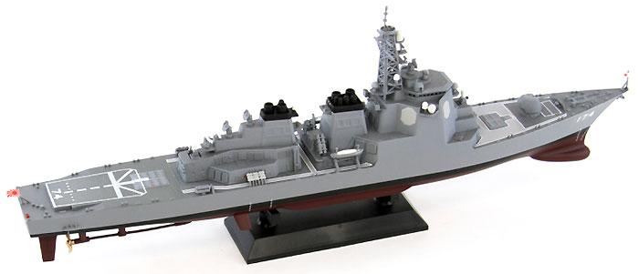 海上自衛隊 イージス護衛艦 DDG-174 きりしまプラモデル(ピットロード1/700 スカイウェーブ J シリーズNo.J-063)商品画像_3