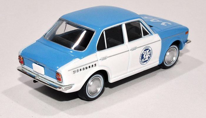 トヨタ カローラ 1100 4ドア セダン (JAFサービスカー)ミニカー(トミーテックトミカリミテッド ヴィンテージNo.LV-142b)商品画像_3