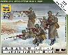 ソビエト歩兵セット 1941-1942 (冬季服)