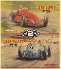 タルボ ラーゴ グランプリ 1949 & アルファロメオ 158