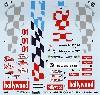 マクラーレン F1-GTR Hollywood #01 4Hours Brasilia 1996
