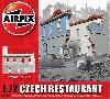 チェコのレストラン