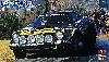 ランチア ストラトス HF 1981 モンテカルロ ラリー