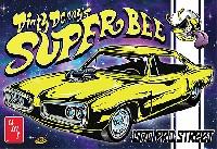 ダーティ・ドニー SUPER BEE ダッジ コルネット 1970 プロストリート