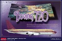ローデン1/144 エアクラフトボーイング 720 スターシップワン