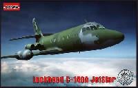 ローデン1/144 エアクラフトロッキード C-140A ジェットスター (アメリカ空軍 電波観測機)