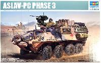 オーストラリア軍 ASLAV-PC フェイズ 3