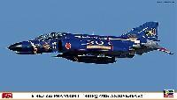 F-4EJ改 スーパーファントム 301SQ 40周年記念塗装