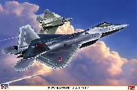 F-22 ラプター 航空自衛隊