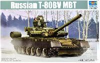 ロシア T-80BV 主力戦車
