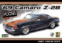 '69 カマロ Z-28