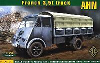 フランス ルノー AHN 3.5t トラック