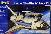 レベルスペースシップスペースシャトル アトランティス