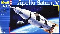 レベルスペースシップアポロ サターン V ロケット
