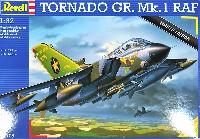 レベル1/32 Aircraftトーネード Gr. Mk.1 RAF