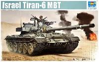 イスラエル チラン-6 MBT
