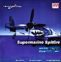 スピットファイア Mk.8 クライブ・コールドウェル